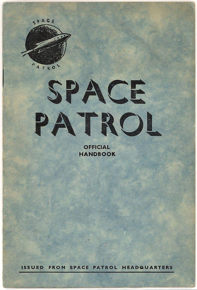 1952spacepatrol