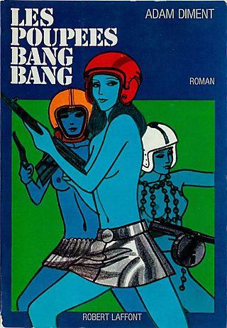 Les poupees bang bang 3