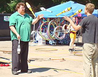 Asheville Jugglers