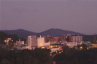 Mission Hospital Asheville
