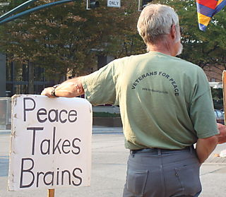 veterans for peace in Asheville
