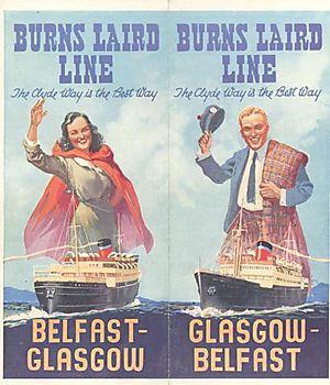 BurnsLairdBelfast1954sum