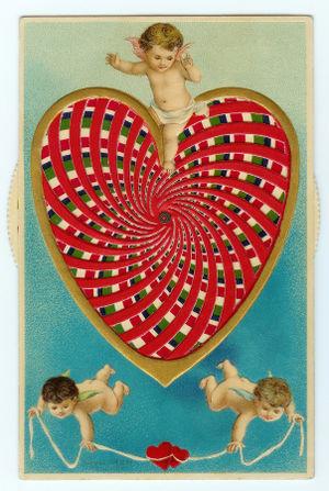 Mechanical heart po#1E287B