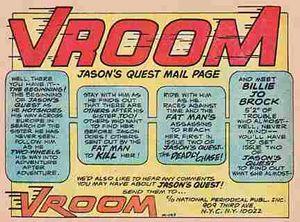 Jason's Quest showcase88