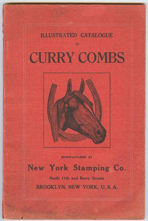 Currycombs