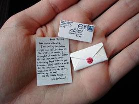 Letters.closeup
