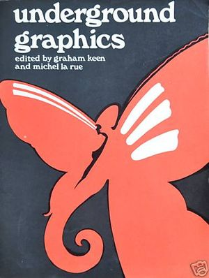 Underground Graphics Magazine