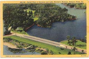 Last postcard