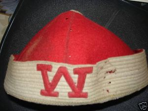Washington University Beanie