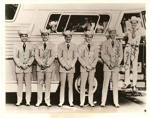 Ernest Tubb Texas Troubadours