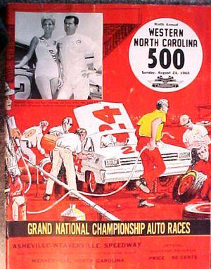 AVL Speedway