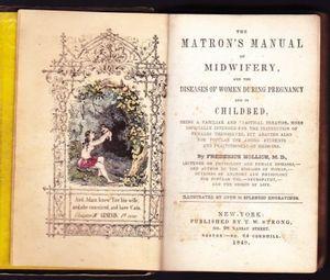 Midwife manual