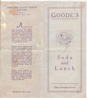Goodes