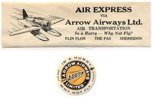 Arrow Airways