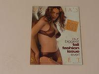 Victoria Secret Catalog