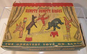Humpty Dumpty Circus