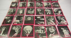 Dark Shadows Card Lot