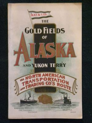 Yukon Gold Magazine