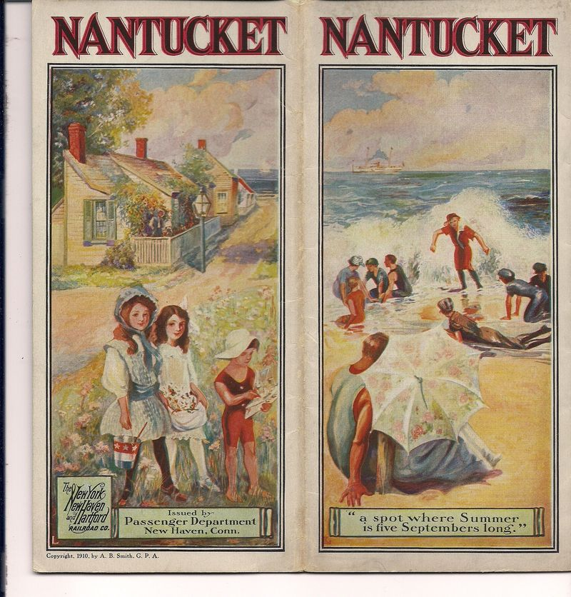 Nantucket Brochure