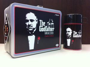 Godfather Lunchbox
