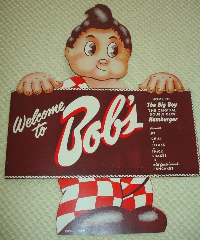 Bobs Big Boy