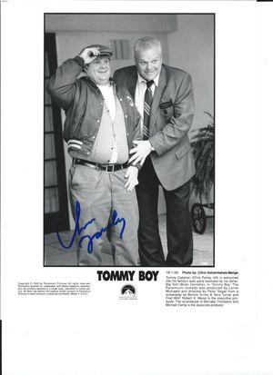 Farley Tommy Boy