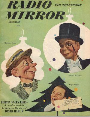 Radio Mirror