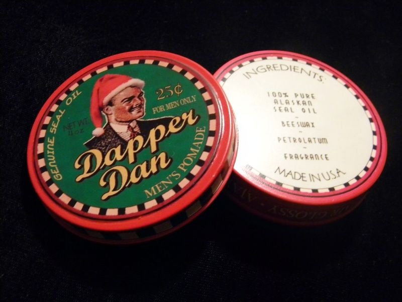 Dapper Dan Palm