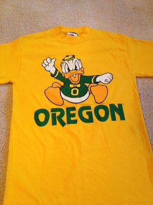 Oregon Ducks T-Shirt