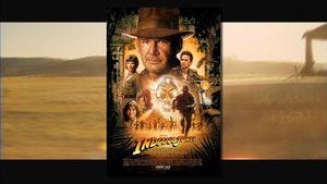 Indiana Jones Plinkett's Shooting Script