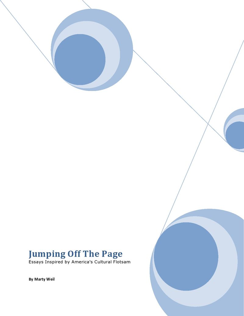 Jumping Off Page Cover Image