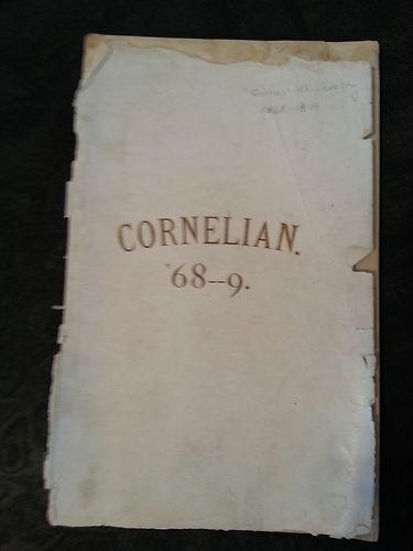Cornelian