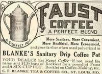 Faustcoffee