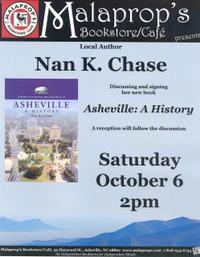 Ashevillebook