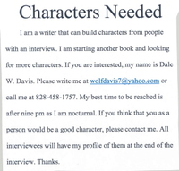 Characters_needed