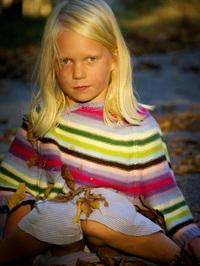 Isabel portrait