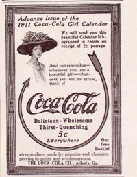 Cokecalendarad